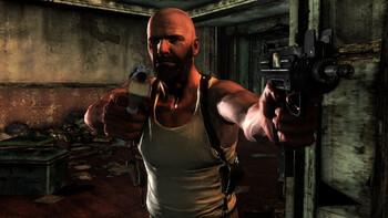 Screenshot5 - Max Payne 3