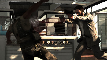 Screenshot1 - Max Payne 3: Rockstar Pass