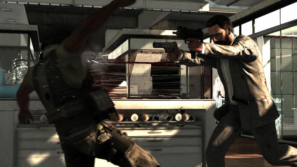 Max Payne 3: Rockstar Pass [Steam CD Key] for PC - Buy now