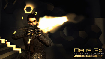 Screenshot2 - Deus Ex: Human Revolution - Director's Cut