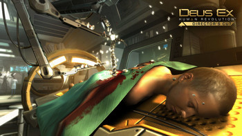 Screenshot4 - Deus Ex: Human Revolution - Director's Cut