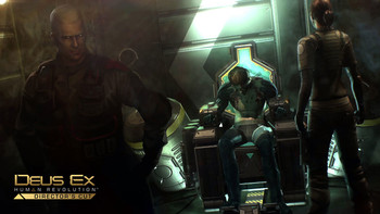 Screenshot5 - Deus Ex: Human Revolution - Director's Cut