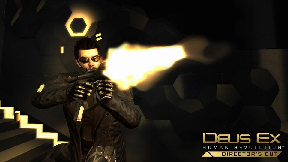 Tag: Deus Ex