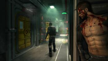 Screenshot1 - Deus Ex: Human Revolution - The Missing Link