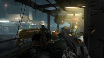 Screenshot2 - Deus Ex: Human Revolution - The Missing Link