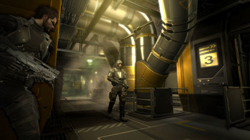 Screenshot4 - Deus Ex: Human Revolution - The Missing Link