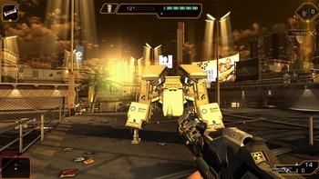 Screenshot2 - Deus Ex Collection