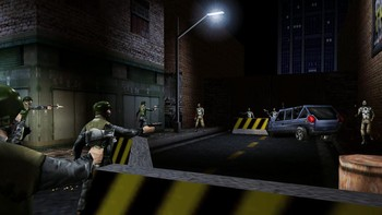 Screenshot4 - Deus Ex Collection
