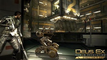 Screenshot7 - Deus Ex Collection