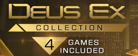 Deus Ex Collection
