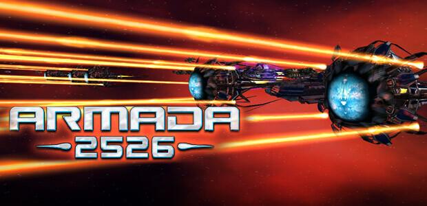 Armada 2526 - Cover / Packshot