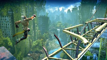 Screenshot5 - ENSLAVED: Odyssey to The West Premium Edition