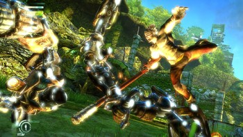 Screenshot7 - ENSLAVED: Odyssey to The West Premium Edition