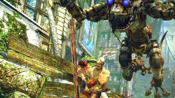 Screenshot6 - ENSLAVED: Odyssey to The West Premium Edition