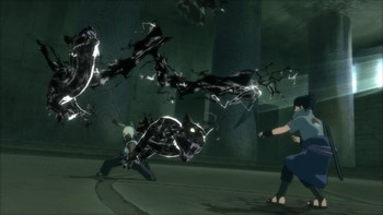 Screenshot9 - NARUTO SHIPPUDEN: Ultimate Ninja STORM 3 - Full Burst HD