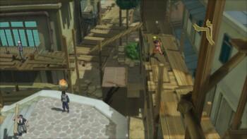 Screenshot1 - NARUTO SHIPPUDEN: Ultimate Ninja STORM 3 - Full Burst HD