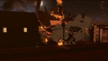 Screenshot2 - NARUTO SHIPPUDEN: Ultimate Ninja STORM 3 - Full Burst HD