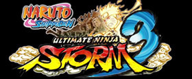 NARUTO SHIPPUDEN: Ultimate Ninja STORM 3 - Full Burst HD