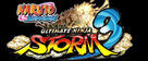 NARUTO SHIPPUDEN: Ultimate Ninja STORM 3 - Full Burst HD
