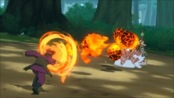Screenshot4 - NARUTO SHIPPUDEN: Ultimate Ninja STORM 3 - Full Burst HD