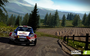 Screenshot3 - WRC 4 FIA World Rally Championship