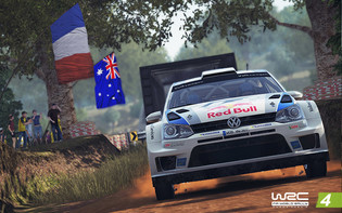 Screenshot4 - WRC 4 FIA World Rally Championship