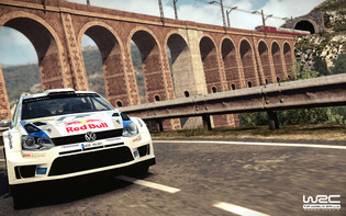 Screenshot5 - WRC 4 FIA World Rally Championship