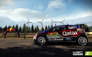 Screenshot2 - WRC 4 FIA World Rally Championship