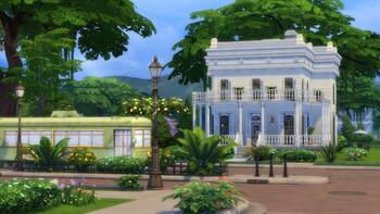 Screenshot5 - The Sims™ 4