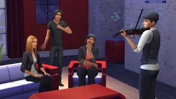 Screenshot7 - The Sims™ 4