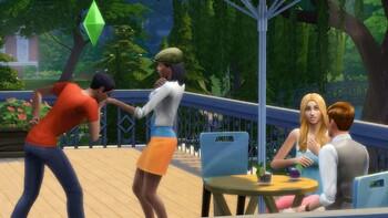 Screenshot8 - The Sims™ 4