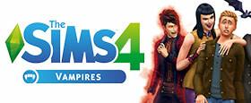 Die Sims™ 4 Vampires