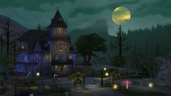 Screenshot3 - Les Sims™ 4 Vampires