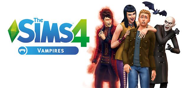 Les Sims™ 4 Vampires
