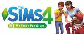 Die Sims™ 4 Mein erstes Haustier-Accessoires