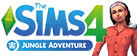 The Sims™ 4 Jungle Adventure
