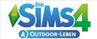 Die Sims™ 4: Outdoor-Leben
