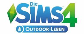The Sims™ 4: Outdoor-Leben