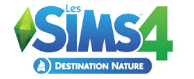 Les Sims™ 4 Destination Nature