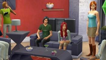Screenshot4 - The Sims™ 4 Outdoor Retreat