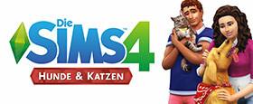 Die Sims™ 4 Hunde & Katzen
