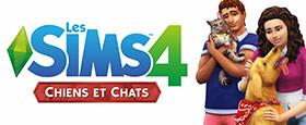 Les Sims™ 4 Chiens et Chats