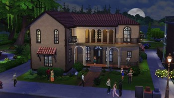 Screenshot3 - The Sims™ 4 Cats & Dogs