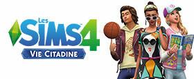 Les Sims™ 4 Vie Citadine