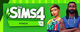 Les Sims™ 4 Kit d'Objets Fitness