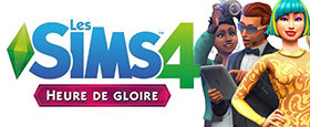 Les Sims™ 4 Heure de gloire