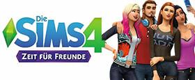 Die Sims™ 4 Zeit für Freunde