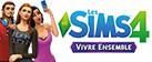 Les Sims™ 4 Vivre Ensemble