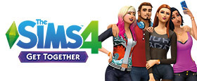 The Sims™ 4 Get Together