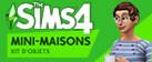 Les Sims™ 4 Mini-maisons